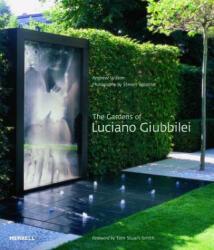 Gardens of Luciano Giubbilei (ISBN: 9781858946443)