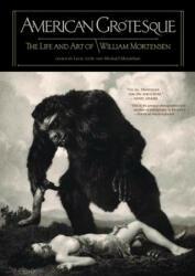 American Grotesque (ISBN: 9781936239979)