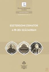 Esztergomi zsinatok a 19-20. században (ISBN: 9789634160663)