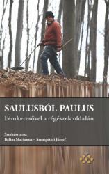 Saulusból Paulus (ISBN: 9789634160588)