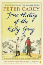 True History of the Kelly Gang (2011)