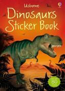 Dinosaurs sticker book (2010)
