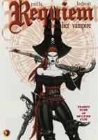 Requiem Vampire Knight (2010)