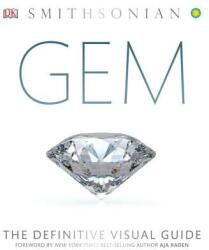 Gem: The Definitive Visual Guide (ISBN: 9781465453563)