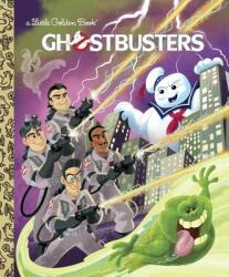 Ghostbusters (ISBN: 9781524714895)