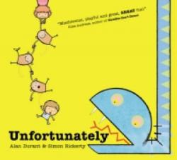 Unfortunately - Alan Durant (2011)
