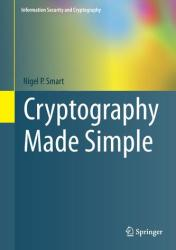 Cryptography Made Simple (ISBN: 9783319219356)
