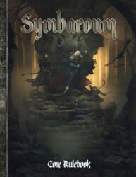 Symbaroum (ISBN: 9789187915055)