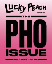 Lucky Peach #19 - David Chang, Peter Meehan, Chris Ying (ISBN: 9781941235096)