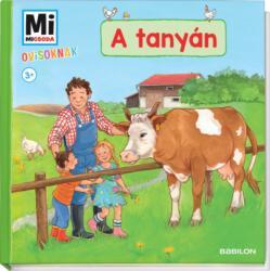 A tanyán (ISBN: 9789632944272)