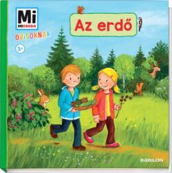 Az erdő (ISBN: 9789632944241)
