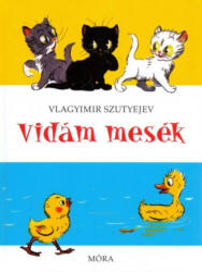 Vidám mesék (ISBN: 9789634157670)