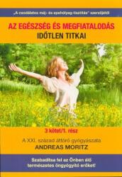 Az egészség és megfiatalodás időtlen titkai (ISBN: 9789631290660)