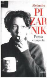 Poesía completa - Alejandra Pizarnik (ISBN: 9788426403803)