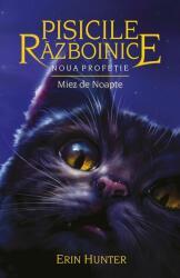 Pisicile războinice (Vol. 7) Miez de noapte (ISBN: 9786067960006)