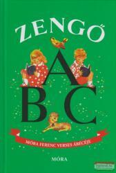 Zengő ABC (ISBN: 9789634157052)