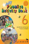 Jolly Phonics Activity Book 6 (2010)