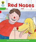 Oxford Reading Tree: Level 2: Decode and Develop: Red Noses (2011)