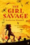 The Girl Savage (2011)