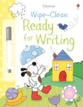 Wipe-Clean Ready for Writing (2011)