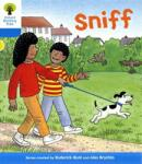 Oxford Reading Tree: Level 3: First Sentences: Sniff (2011)