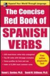 The Concise Red Book of Spanish Verbs (2011)