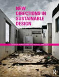 New Directions in Sustainable Design (2010)
