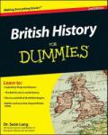 British History For Dummies (2011)