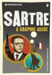 Introducing Sartre: A Graphic Guide (2011)