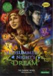 A Midsummer Night's Dream the Graphic Novel (2011)