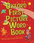 Oxford First Picture Word Book (2011)