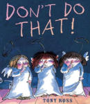 Don't Do That! (2010)