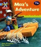 Project X Phonics Blue: 11e Max's Adventure (2010)