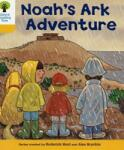 Oxford Reading Tree: Level 5: More Stories B: Noah's Ark Adventure (2011)