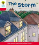 Oxford Reading Tree: Level 4: Stories: the Storm (2011)