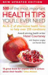 500 of the Most Important Health Tips You'll Ever Need (2011)