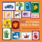 130 Iris Folded Cards to Make (2011)
