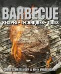 Barbecue: Recipes, Techniques, Tools (2011)