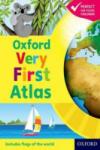 Oxford Very First Atlas 2011 (2011)