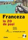 Franceza in 20 de pasi (ISBN: 9789731354309)