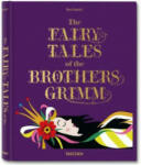 The Fairy Tales of The Brothers Grimm (2011)