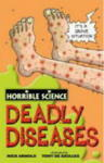 Deadly Diseases (ISBN: 9780439944465)