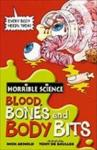 Blood, Bones and Body Bits (ISBN: 9780439944496)