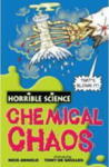 Chemical Chaos (ISBN: 9780439944502)