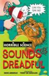 Sounds Dreadful (ISBN: 9781407106106)