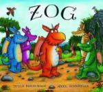 Zog (ISBN: 9781407115597)