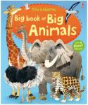 Big Book of Big Animals (ISBN: 9781409507994)