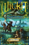 The Wickit Chronicles: Ely Plot (ISBN: 9781842705957)