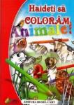 Haideti sa coloram animale (2011)