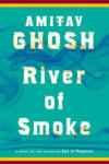 River of Smoke (2011)
